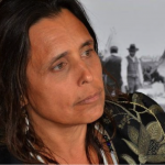 Winona LaDuke publicity photo