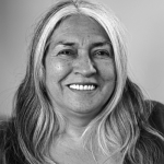 Lee Maracle publicity photo