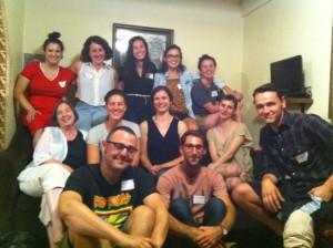 catalyst study and struggle group photo 2